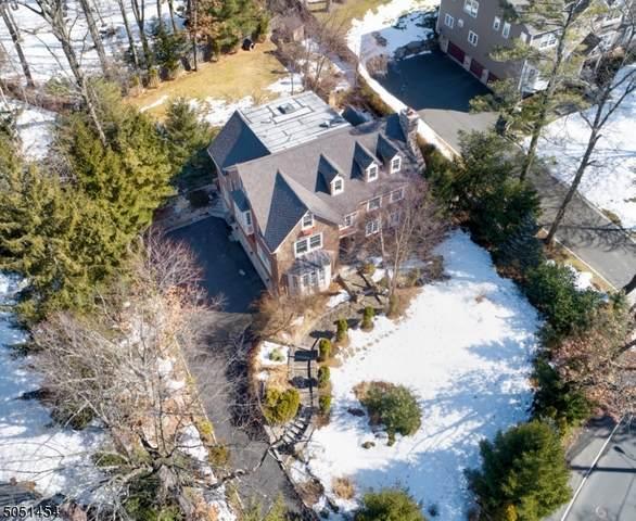 183 Parsonage Hill Rd, Millburn Twp., NJ 07078 (MLS #3695429) :: Coldwell Banker Residential Brokerage
