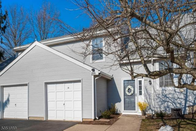 211 Buckingham Way, Franklin Twp., NJ 08873 (MLS #3695434) :: William Raveis Baer & McIntosh
