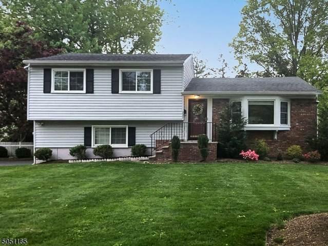 237 Runnymede Pkwy, New Providence Boro, NJ 07974 (MLS #3695437) :: Coldwell Banker Residential Brokerage