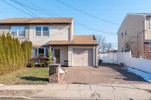 402 Fay Ave, Elizabeth City, NJ 07202 (MLS #3695455) :: RE/MAX Platinum