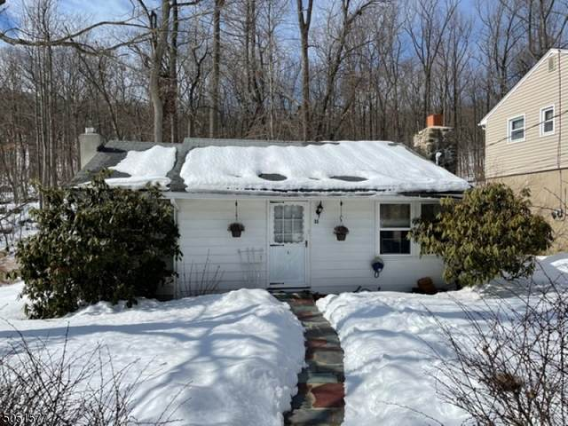 86 Valley View Dr, Rockaway Twp., NJ 07866 (MLS #3695490) :: William Raveis Baer & McIntosh