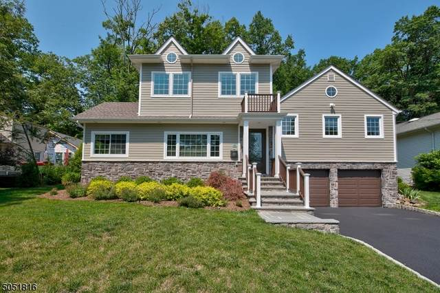 52 Silver Spring Rd, Millburn Twp., NJ 07078 (MLS #3695500) :: RE/MAX Platinum