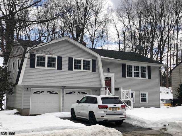 19 Donald Ave, Newton Town, NJ 07860 (MLS #3695543) :: SR Real Estate Group