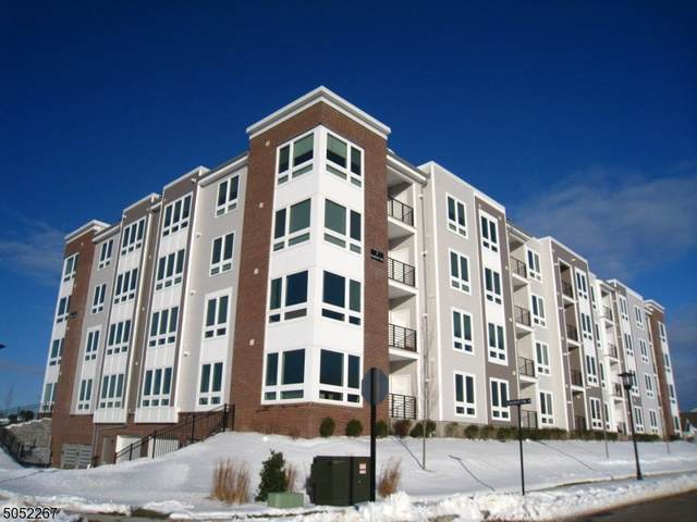 1 Hadley Dr. Unit 105 #105, Florham Park Boro, NJ 07932 (MLS #3695555) :: SR Real Estate Group