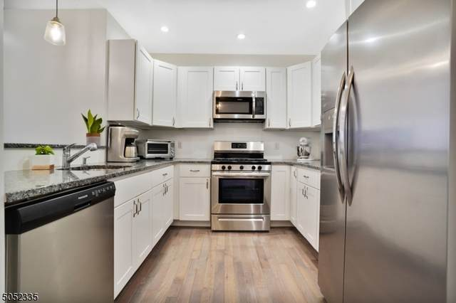 90 Clinton Ave #208, Newark City, NJ 07114 (MLS #3695597) :: REMAX Platinum