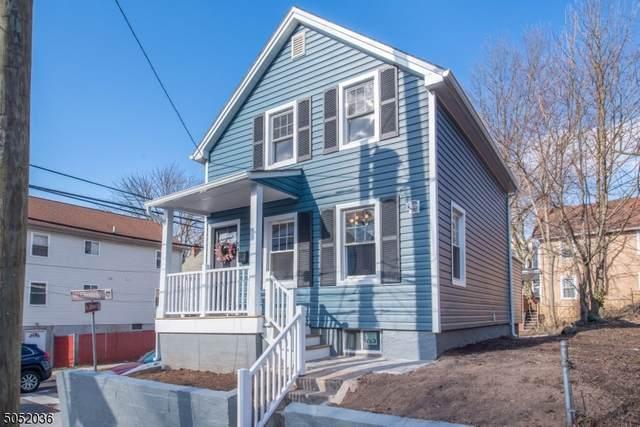 549 Mcchesney St, City Of Orange Twp., NJ 07050 (MLS #3695629) :: REMAX Platinum
