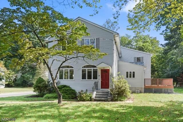 170 Livingston Ave, New Providence Boro, NJ 07974 (MLS #3695645) :: Coldwell Banker Residential Brokerage