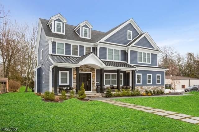 102 Livingston Ave, New Providence Boro, NJ 07974 (MLS #3695651) :: Coldwell Banker Residential Brokerage