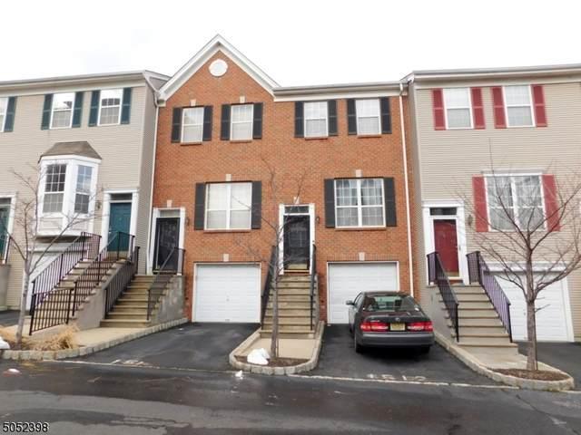 16 Ashby Ln, Newark City, NJ 07103 (MLS #3695659) :: RE/MAX Platinum