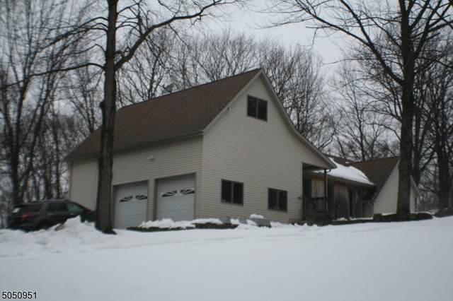 77 Moore Rd, Wantage Twp., NJ 07461 (MLS #3695669) :: The Sikora Group
