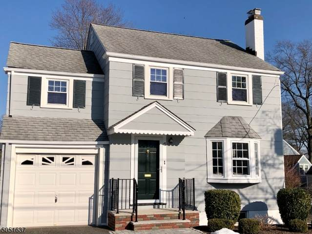 47 Yale St, Bloomfield Twp., NJ 07003 (MLS #3695670) :: Coldwell Banker Residential Brokerage