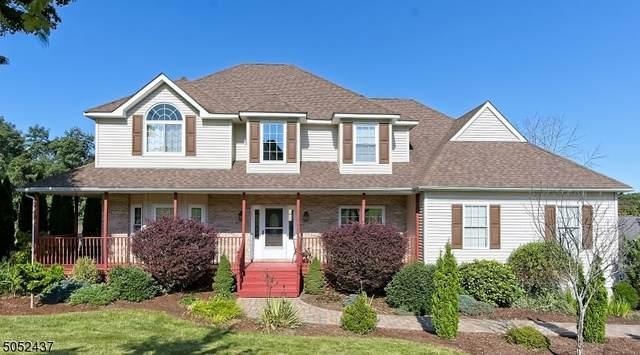 4 Brecia Ct, Andover Twp., NJ 07848 (MLS #3695674) :: Provident Legacy Real Estate Services, LLC