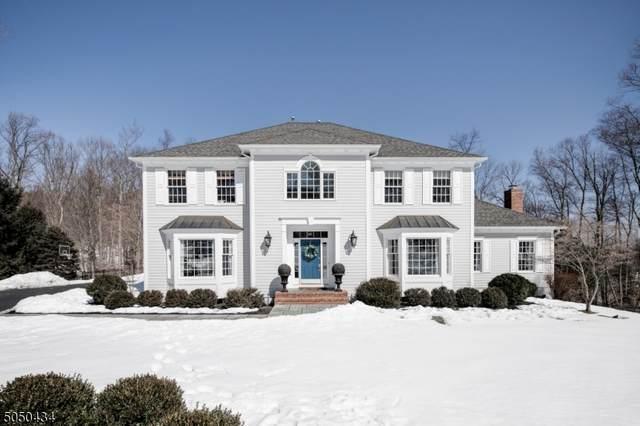 33 Brookrace Drive, Mendham Twp., NJ 07945 (MLS #3695693) :: RE/MAX Select