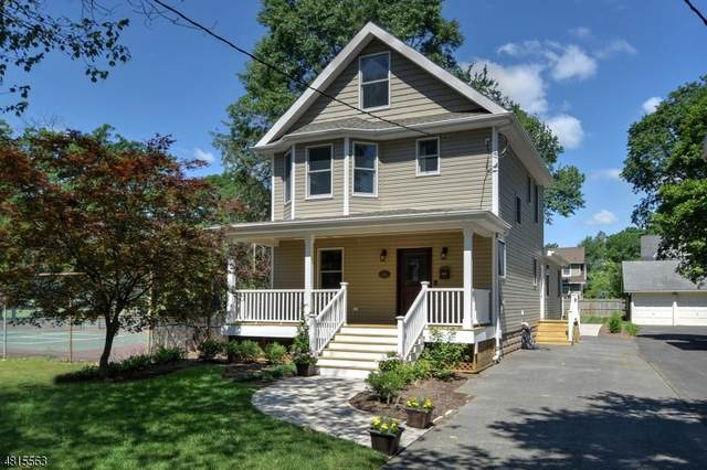233 Orchard St, Westfield Town, NJ 07090 (MLS #3695699) :: Coldwell Banker Residential Brokerage