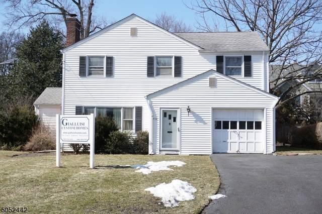 715 Castleman Dr, Westfield Town, NJ 07090 (MLS #3695704) :: RE/MAX Select