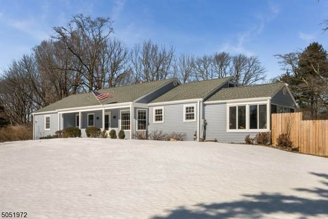 22 Mountain View Dr, Chester Twp., NJ 07930 (MLS #3695709) :: RE/MAX Select