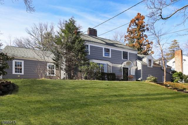 6 Fairhill Rd, Westfield Town, NJ 07090 (MLS #3695715) :: Coldwell Banker Residential Brokerage