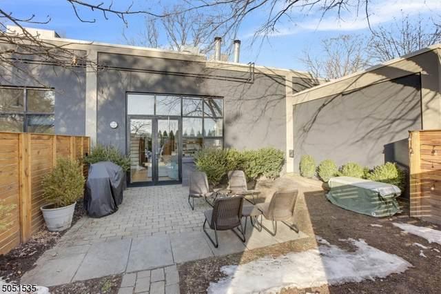 51 Greenwood Ave #2, Montclair Twp., NJ 07042 (MLS #3695726) :: Coldwell Banker Residential Brokerage
