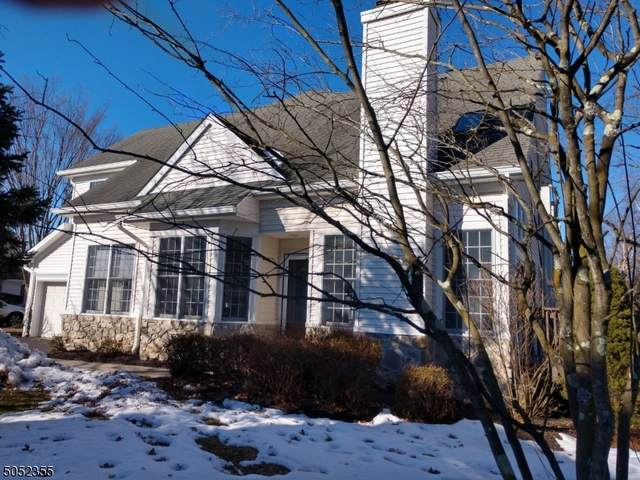 10 Westgate Drive, Clinton Twp., NJ 08801 (MLS #3695730) :: Coldwell Banker Residential Brokerage