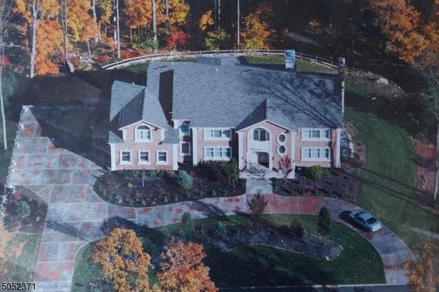 25 Great Hall Rd, Mahwah Twp., NJ 07430 (MLS #3695732) :: Provident Legacy Real Estate Services, LLC
