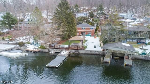 65 Edgemere Ave, Greenwood Lake, NJ 10925 (MLS #3695734) :: SR Real Estate Group