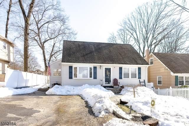 6 Phillips Rd, Hopatcong Boro, NJ 07874 (MLS #3695755) :: Kiliszek Real Estate Experts
