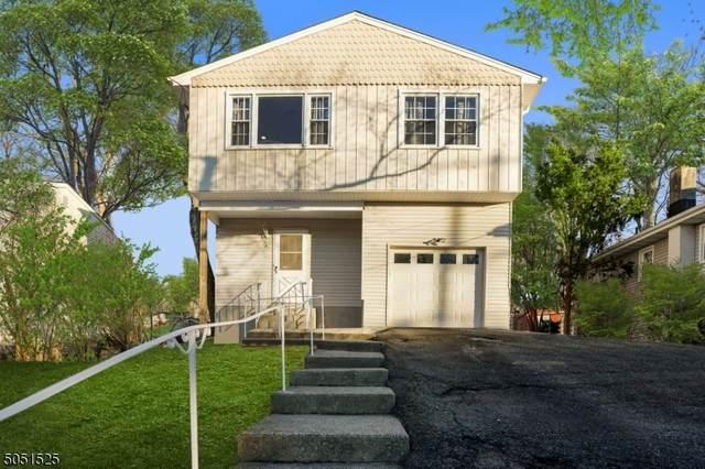 39 Cherokee Ave, Rockaway Twp., NJ 07866 (MLS #3695787) :: RE/MAX Select