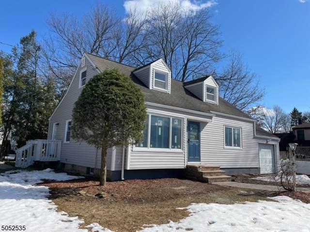 236 Reichelt Rd, New Milford Boro, NJ 07646 (MLS #3695794) :: Provident Legacy Real Estate Services, LLC