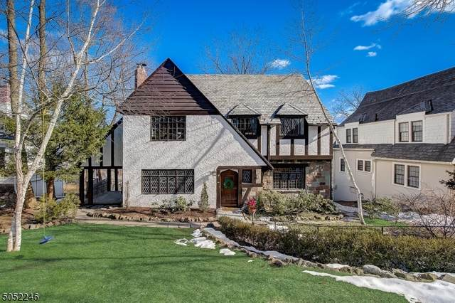 18 Harding Dr, South Orange Village Twp., NJ 07079 (MLS #3695810) :: Coldwell Banker Residential Brokerage