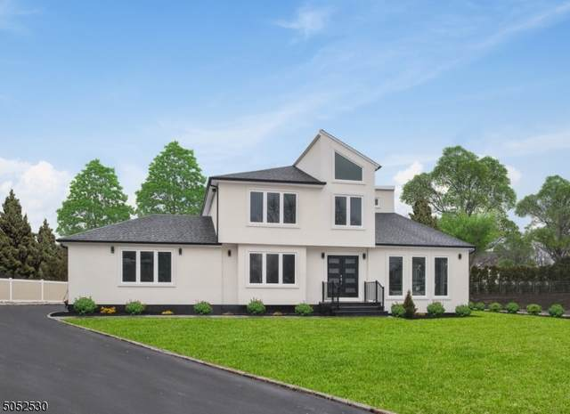 5 Statile Ct, Springfield Twp., NJ 07081 (MLS #3695820) :: Team Cash @ KW