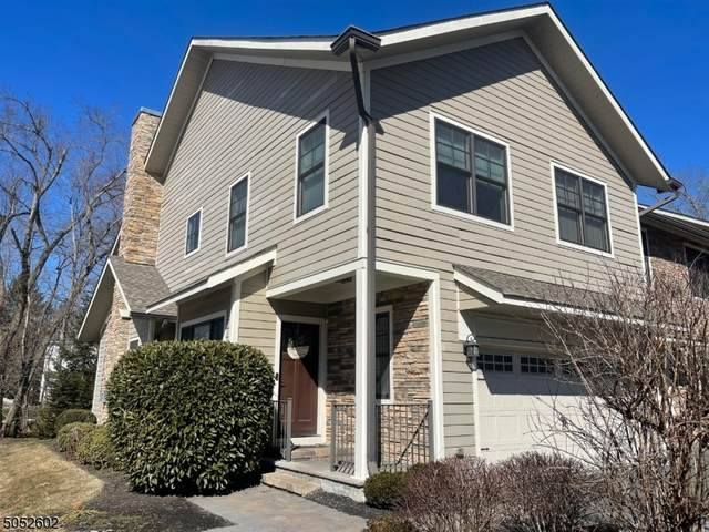 50 Union Ave #1, New Providence Boro, NJ 07974 (MLS #3695836) :: SR Real Estate Group