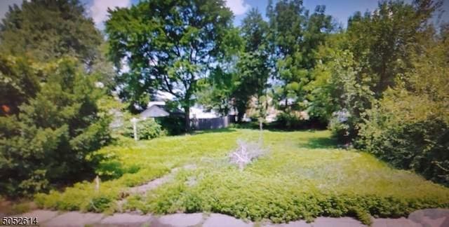 2511 Linn Ave, Union Twp., NJ 07083 (MLS #3695838) :: The Dekanski Home Selling Team