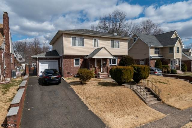 38 Howard Ave, Passaic City, NJ 07055 (MLS #3695843) :: Kaufmann Realtors