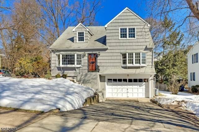 481 Alpine Ter, Ridgewood Village, NJ 07450 (MLS #3695848) :: Provident Legacy Real Estate Services, LLC