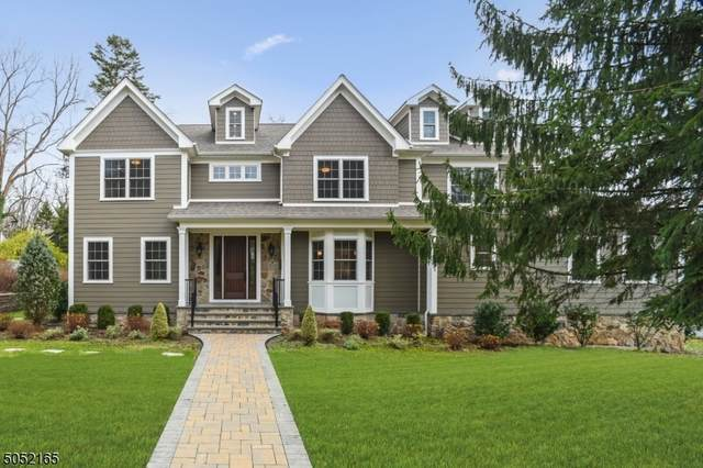 120 Wychwood Rd, Westfield Town, NJ 07090 (MLS #3695853) :: Provident Legacy Real Estate Services, LLC