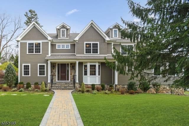 120 Wychwood Rd, Westfield Town, NJ 07090 (MLS #3695853) :: RE/MAX Select
