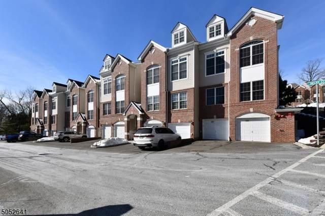17 Nelke Ct #17, Hawthorne Boro, NJ 07506 (MLS #3695860) :: Provident Legacy Real Estate Services, LLC
