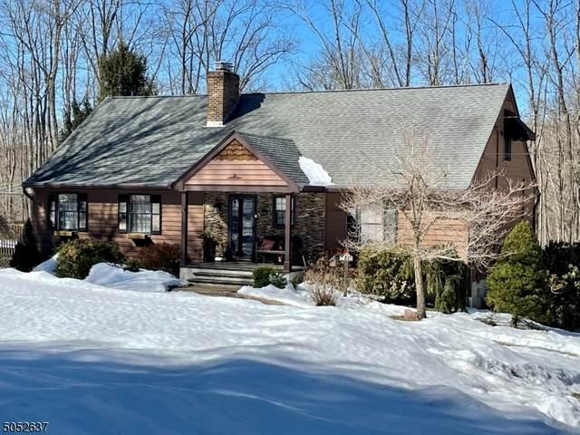 122 Meriden Rd, Rockaway Twp., NJ 07866 (MLS #3695877) :: RE/MAX Select