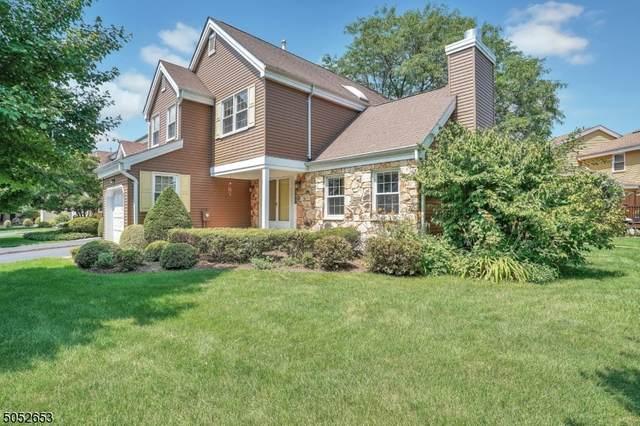 19 Northbridge Pl, Morris Twp., NJ 07960 (MLS #3695882) :: RE/MAX Select