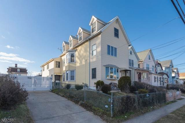 644 Monroe Ave #2, Elizabeth City, NJ 07201 (MLS #3695895) :: Team Francesco/Christie's International Real Estate