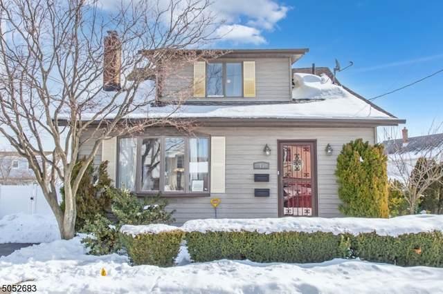 41 Church St, Elmwood Park Boro, NJ 07407 (MLS #3695904) :: Provident Legacy Real Estate Services, LLC