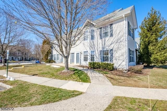 138 Salvatore Court, Bridgewater Twp., NJ 08807 (MLS #3695905) :: Kiliszek Real Estate Experts