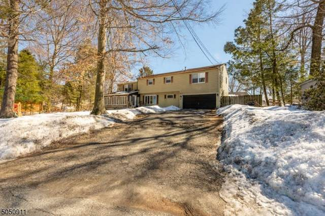 112 Point Breeze Dr, West Milford Twp., NJ 07421 (MLS #3695906) :: SR Real Estate Group