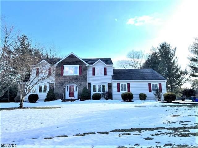 81 Monroe Ave, Montgomery Twp., NJ 08502 (MLS #3695916) :: Kiliszek Real Estate Experts