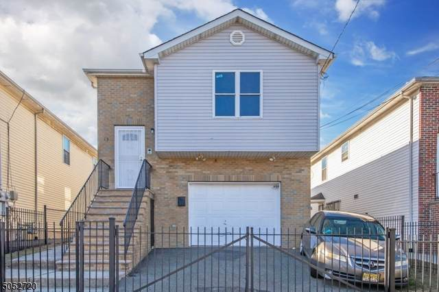 13 Milford Ave, Newark City, NJ 07108 (MLS #3695935) :: The Karen W. Peters Group at Coldwell Banker Realty