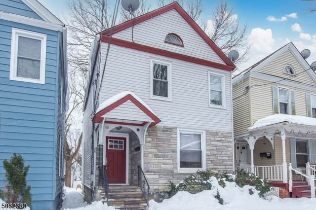 24 Grant St, Morristown Town, NJ 07960 (MLS #3695941) :: RE/MAX Select