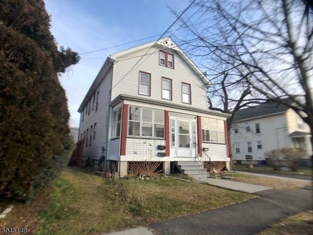 17 Spring Street, Millburn Twp., NJ 07041 (MLS #3695942) :: Coldwell Banker Residential Brokerage