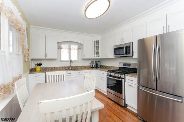 94 W Shore Rd, Denville Twp., NJ 07834 (MLS #3695950) :: RE/MAX Select