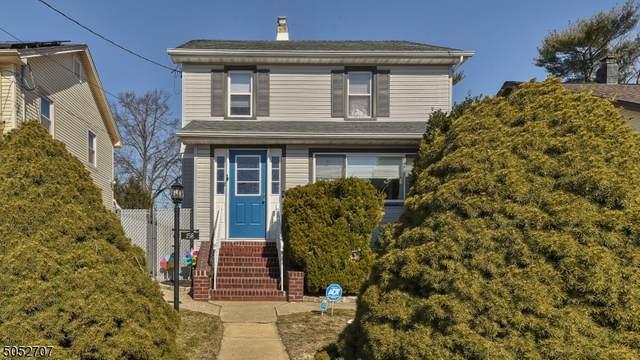 158 Niagara St, Dumont Boro, NJ 07628 (MLS #3695953) :: Provident Legacy Real Estate Services, LLC