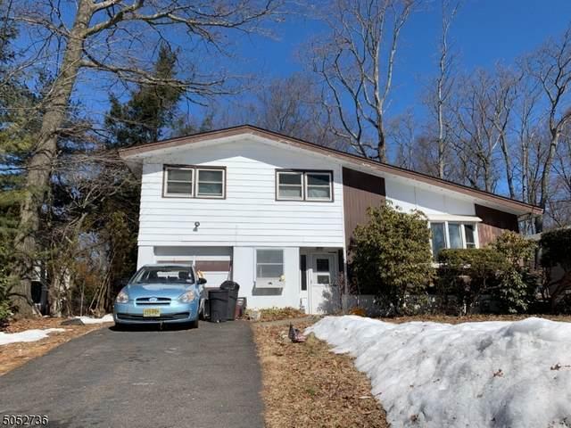 27 Calumet Ave, Rockaway Twp., NJ 07866 (MLS #3695955) :: RE/MAX Select